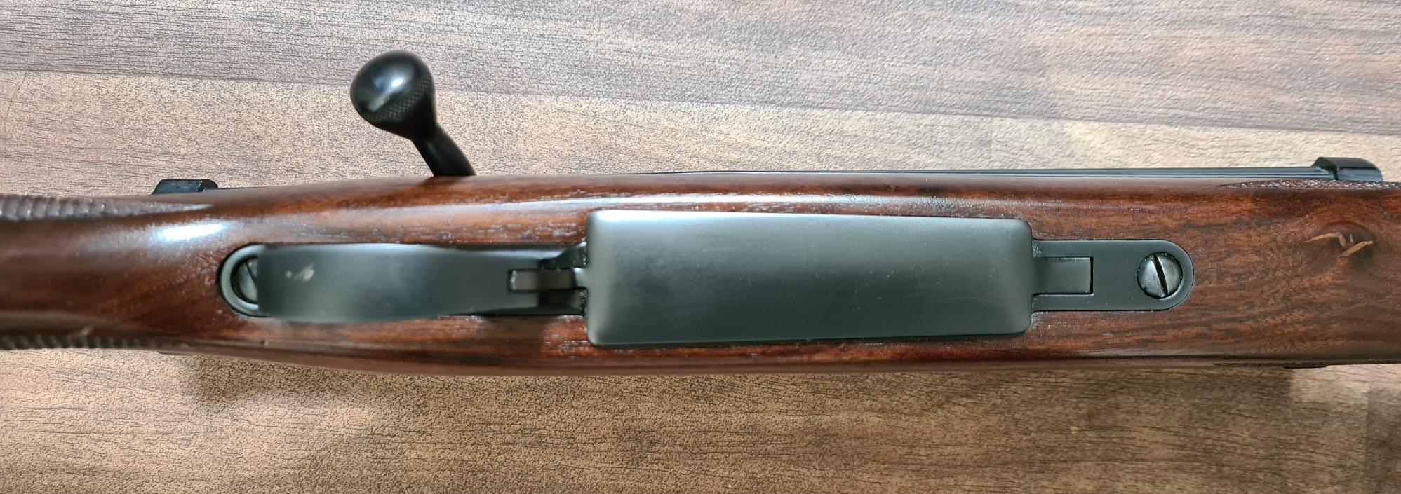 Weatherby Vanguard Kaliber .300 Weatherby Magnum